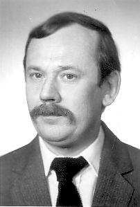 Bronislaw Retza
