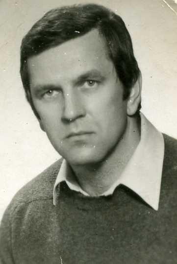 Michal Gryglas